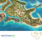 The Red Sea Development Company awards first IoT contract toMachinesTalk