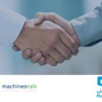 شراكة اتفاقية بين MachinesTalk و Mobily