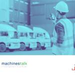 تسلم منصة وحلول انترنت الأشياء لشركة سهل في قطاع النقل والخدمات اللوجستية . Machinestalk